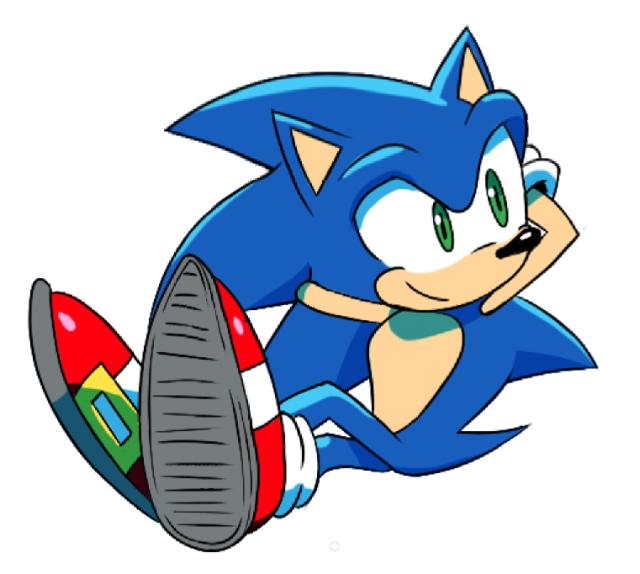 Sonic Tumblr Sonic Hedgehog Art Sonic The Hedgehog