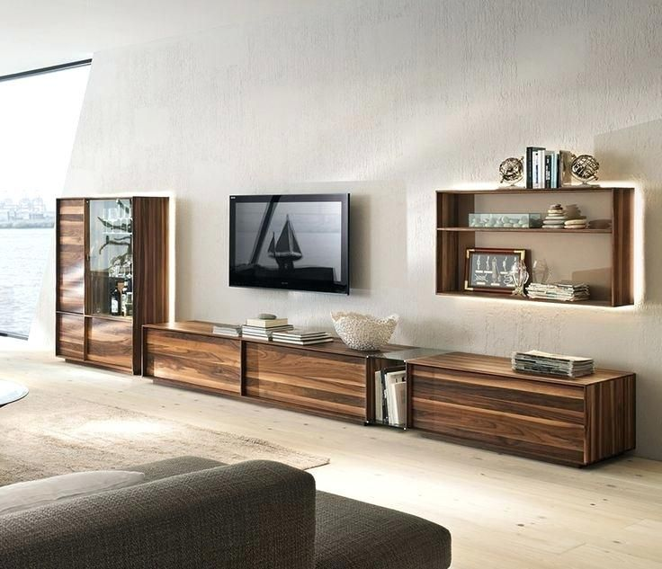 modern floating tv wall unit phenomenal contemporary wall on wall units id=15825