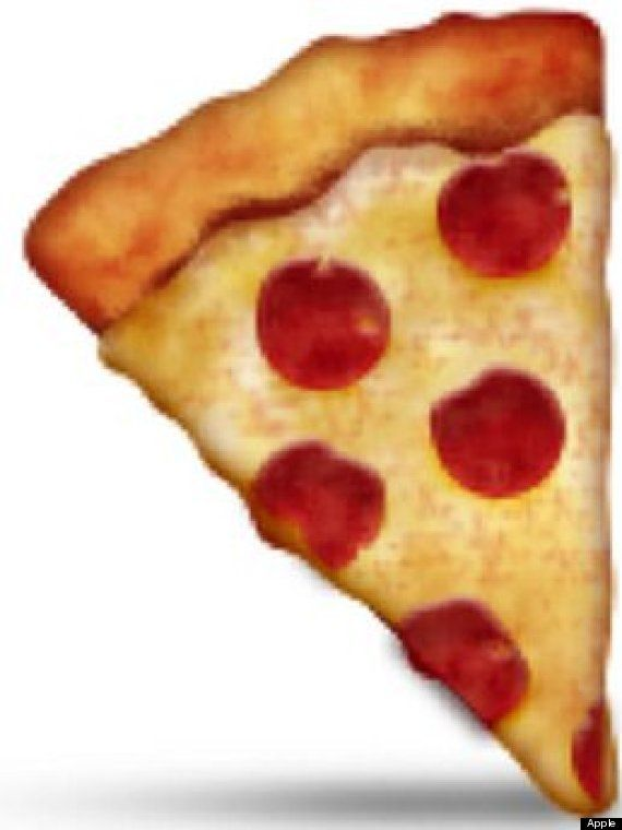 how to draw a realistic pizza slice