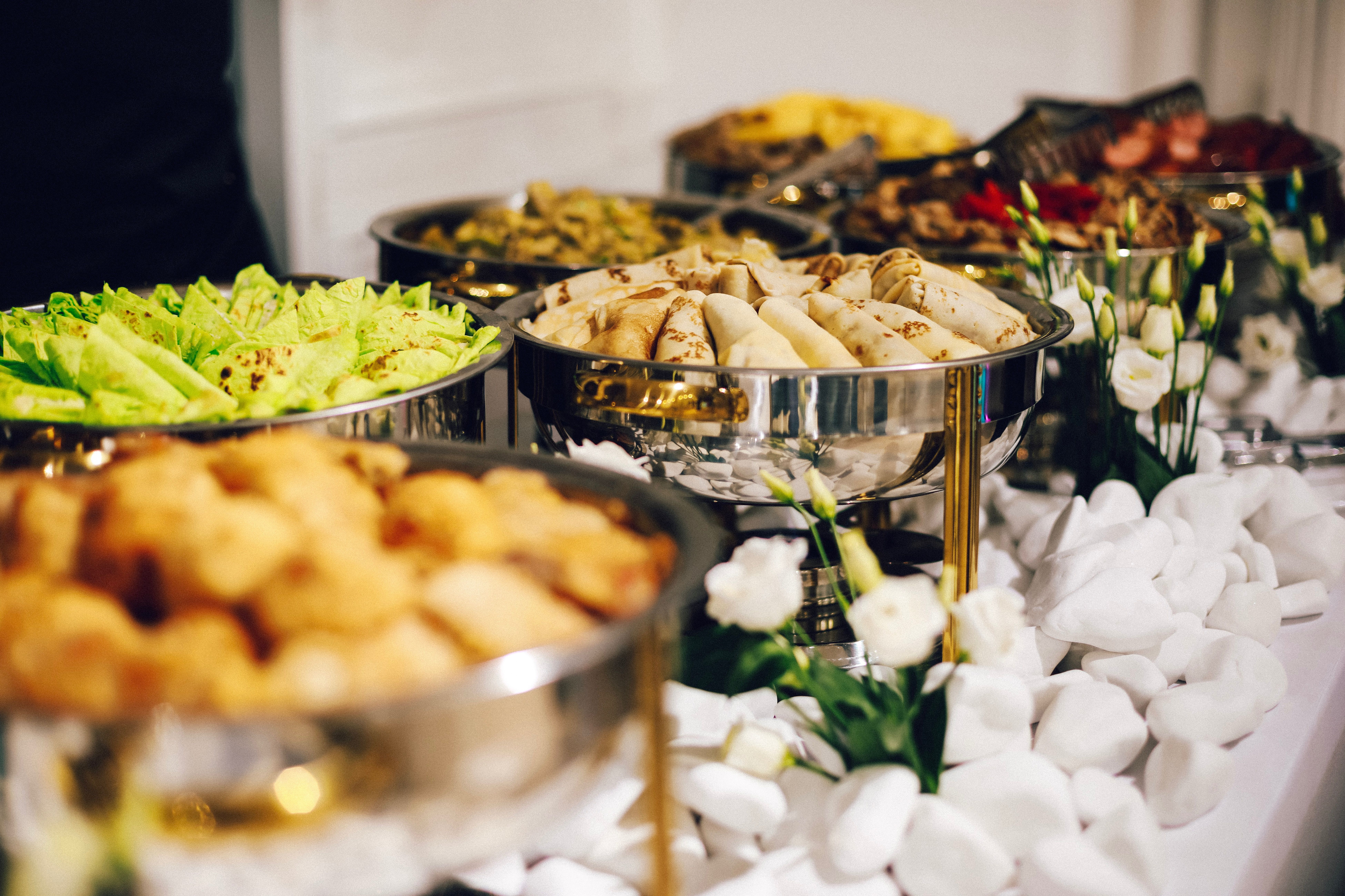Quick Ways To Level Up Your Catering Catering Wedding Catering Best Buffet