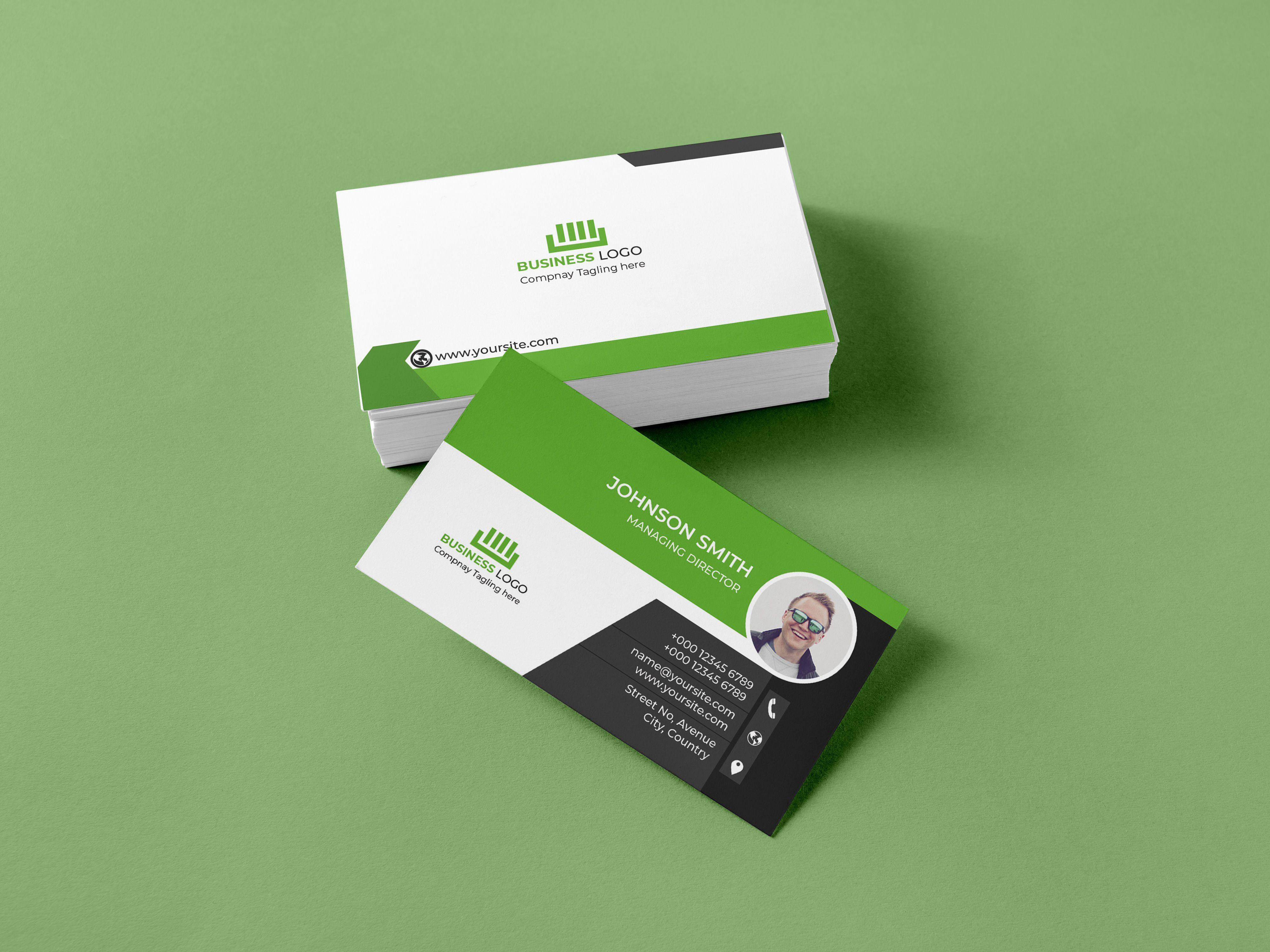 Lalin2 I Will Design Minimal Business Card Template For 10 On Fiverr Com Elegant Business Cards Design Minimal Business Card Modern Business Cards