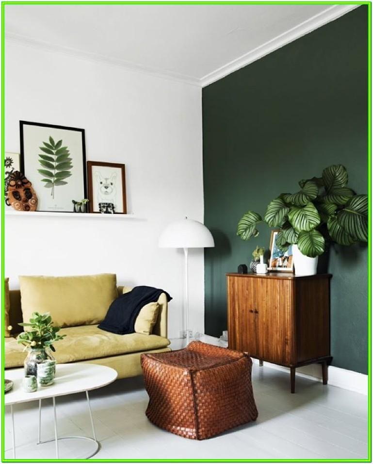 Forest Green Living Room Ideas Green Walls Living Room Living Room Green Accent Walls In Living Room