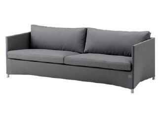 Lounge sofa garten grau  Cane-line Diamond Lounge grau | Garten | Pinterest | Diamonds and ...