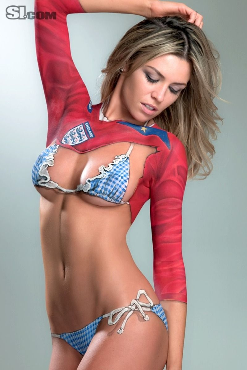 Abbey-Clancy-Sexy-Body-Paint-Photoshoot-For-Sports-Illustrated-05.jpg ...