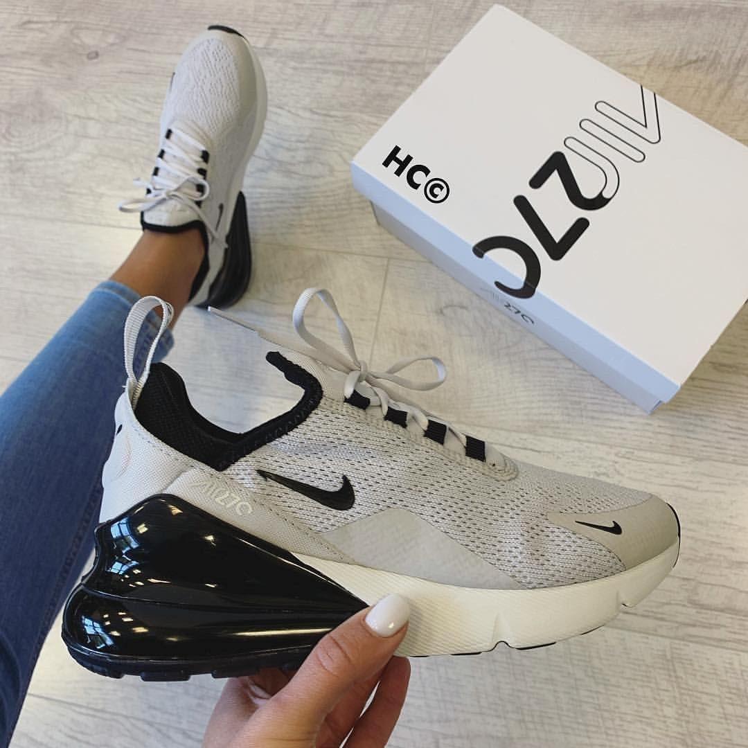 Nike Womens Air Max 270 Trainer | Vast