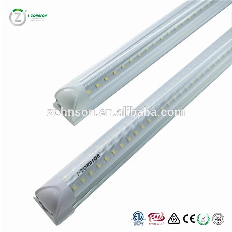 270 Degree Big Angle 60w 8ft Led Tubes Light V Shape Integrated T8 Tube Buy V Shape Integrated T8 Led Tube Fixture For Wa In 2020 Led Tube Light Led Tubes Tube Light