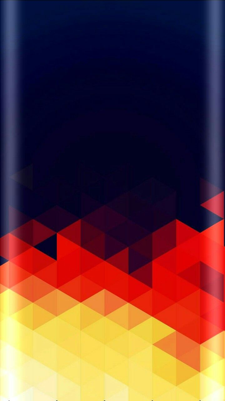 Gradient Colors Abstract Wallpaper In 2019 Wallpaper Edge