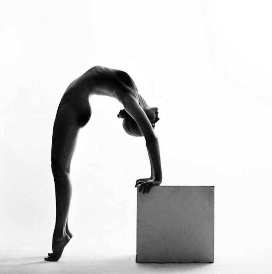 Nude white girl yoga, sonali nude fuck