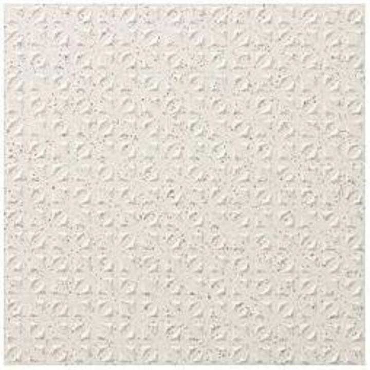 Dotti R12 Non Slip Floor Tiles Diamond Ivory Non Slip Floor