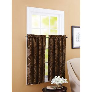 2acc03464f67f00c8457075b22344211 - Better Homes And Gardens Boucle 52x36 Tier Curtain