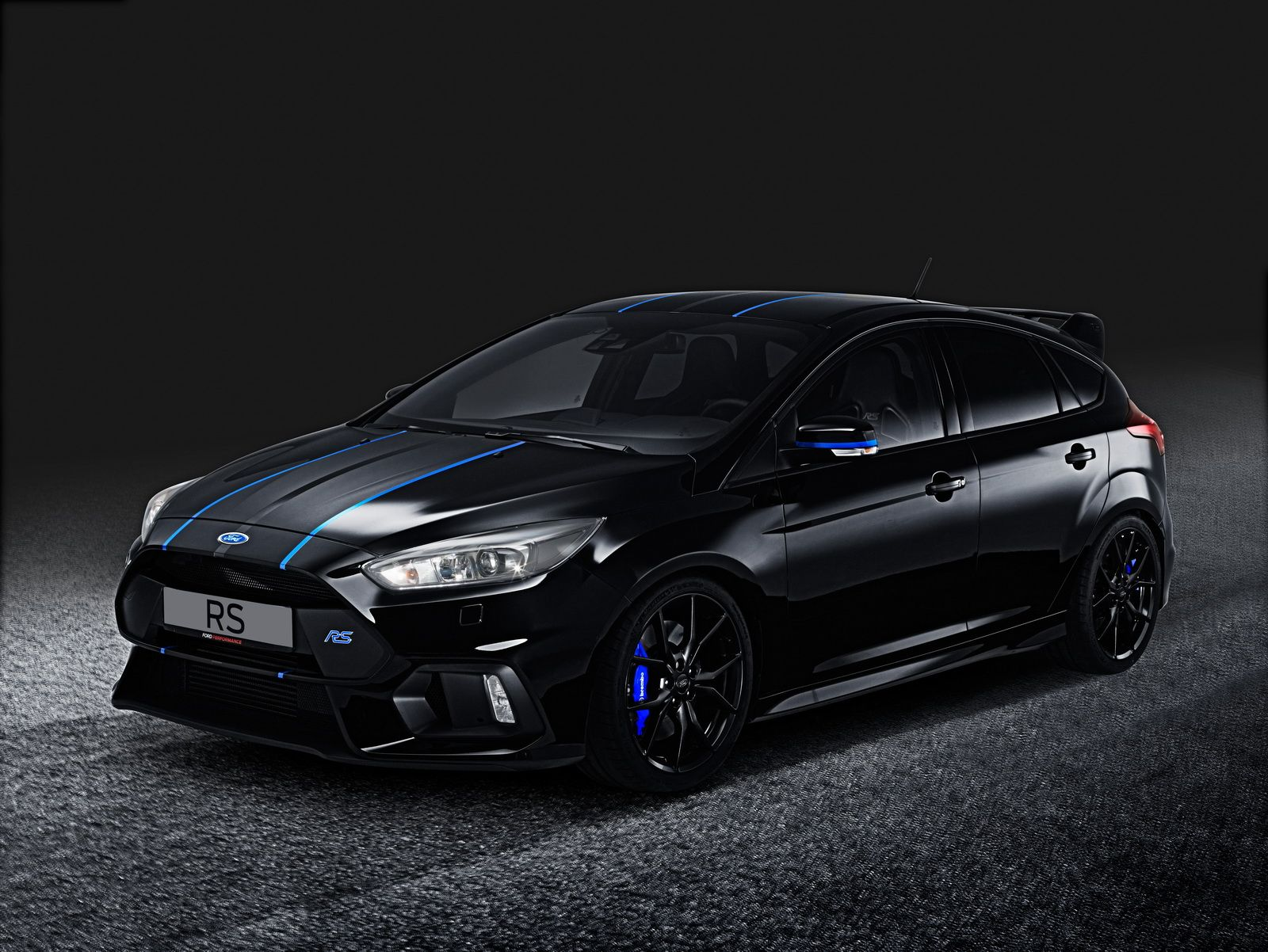 Ford Performance Parts Launched In Europe For St Rs And Mustang