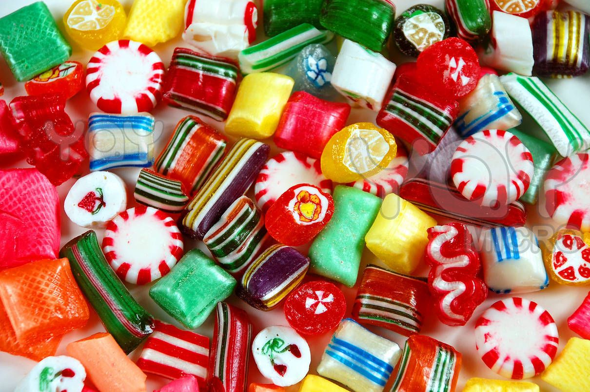 hrsitmas candy mix - makes me think of my daughter. | Candyland ...