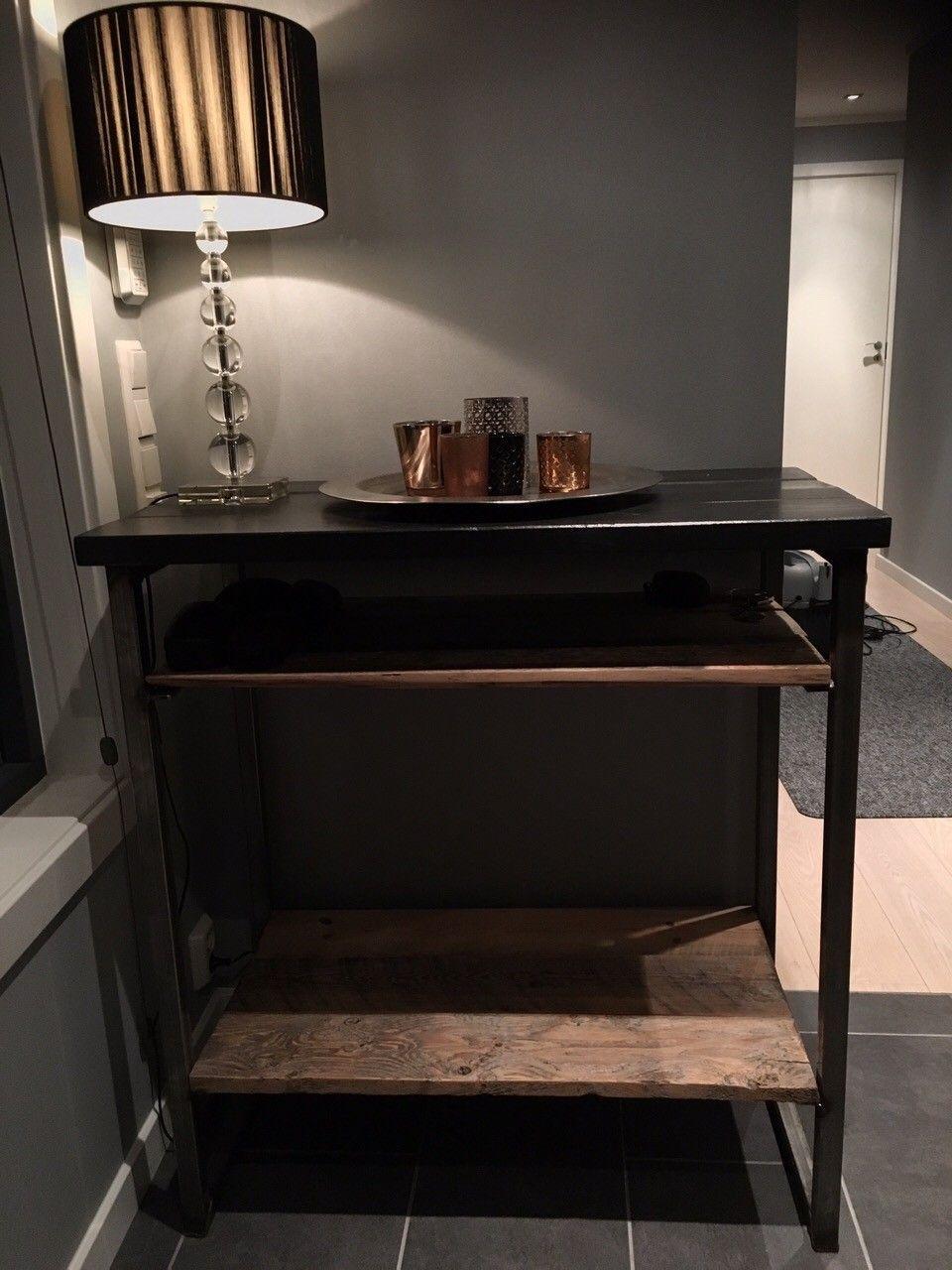 FINN – Rustikke Entrémøbler