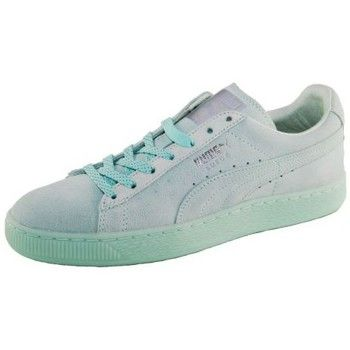 prix compétitif 1d3fe 454dc Puma - Carson Runner Knit | Shoes | Puma suede, Shoes, Aqua