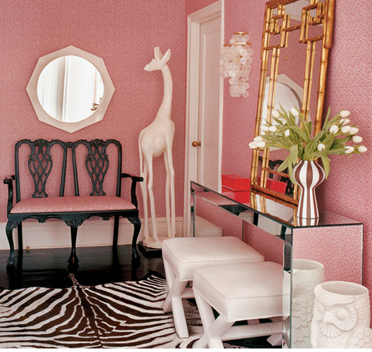 Update Your Apartment Palm Beach Regency Style #MGdecor #nyc ...