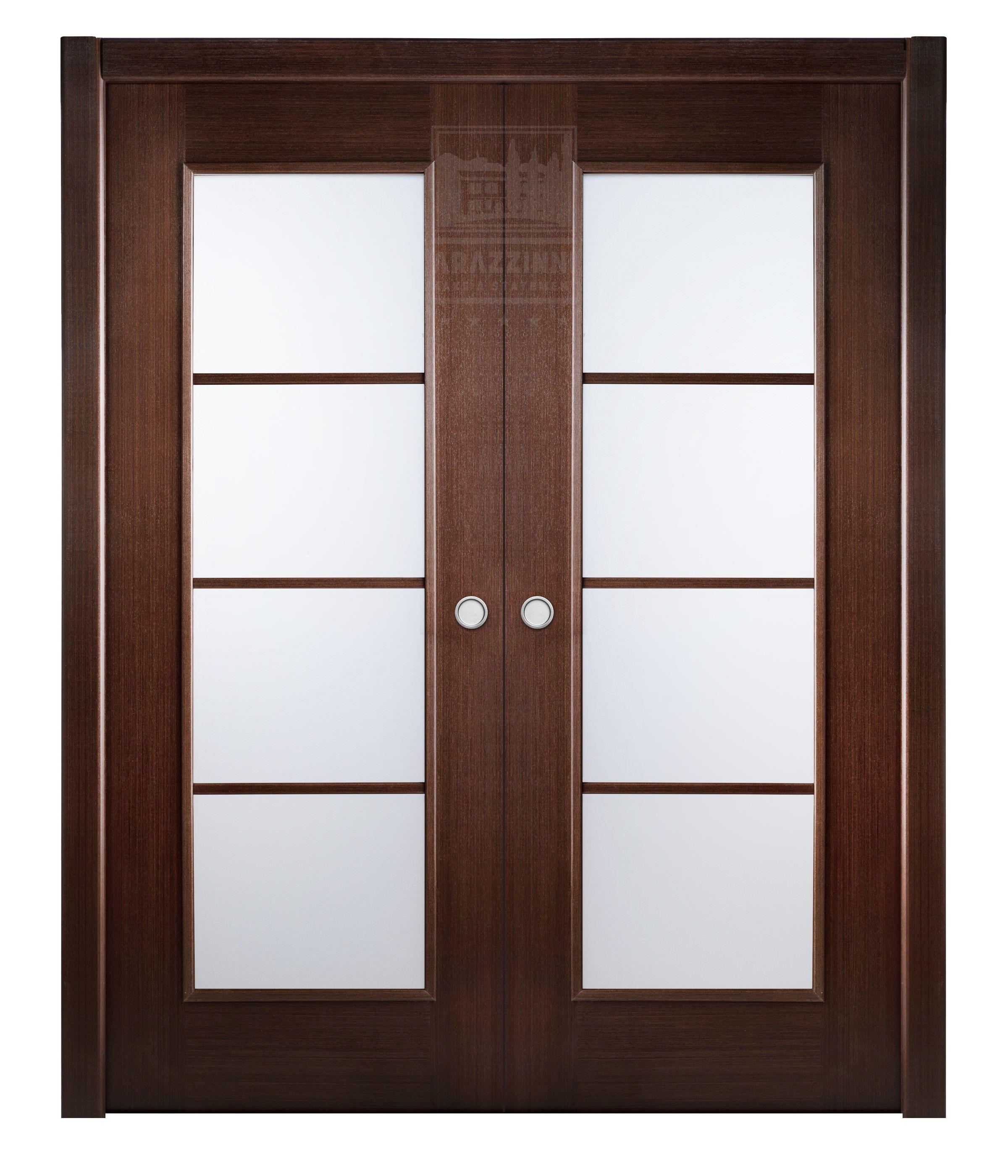 Arazzinni modern lux interior double pocket door wenge double arazzinni modern lux interior double pocket door wenge planetlyrics Images