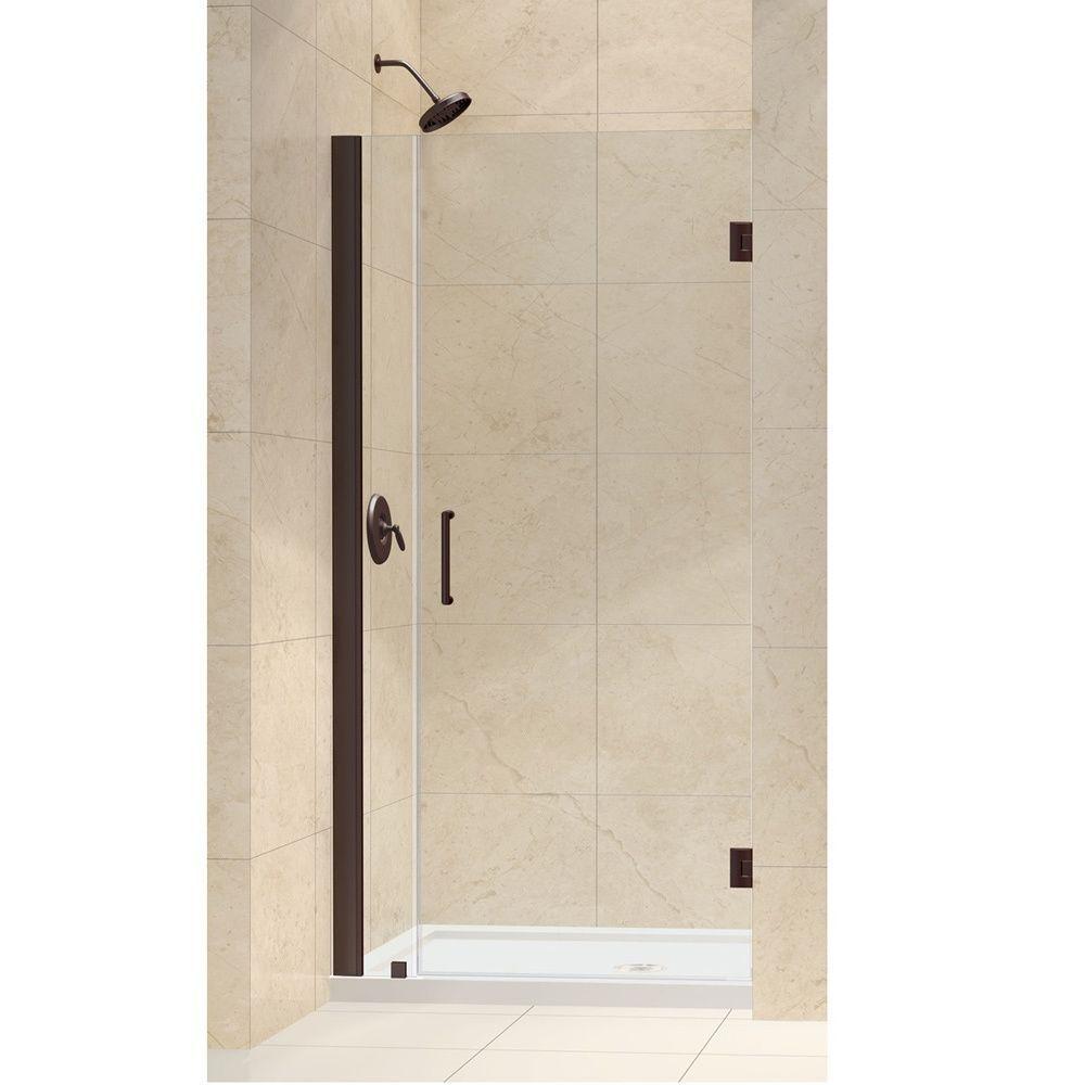 24 Inch Frameless Shower Door Images - doors design modern