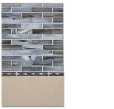 Market Collection Vihara Glass Tile 70 Post Consumer Recycled Recycled Glass Tile Recycled Glass Glass Tile