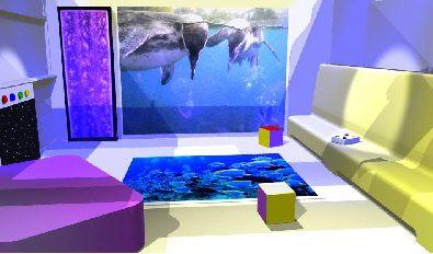 Immersive Sensory Learning Environments Sensory Rooms