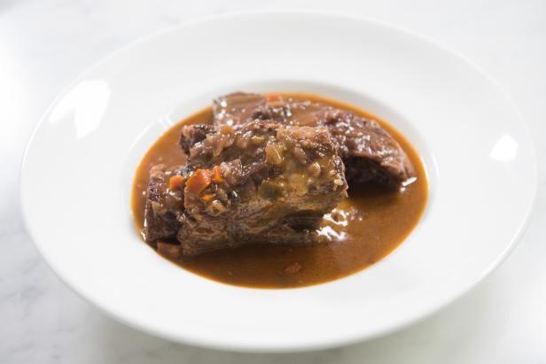 Beef short ribs opskrift beef short ribs spareribsopskriftercorned beef get patti labelles beef short ribs recipe from cooking channel forumfinder Gallery