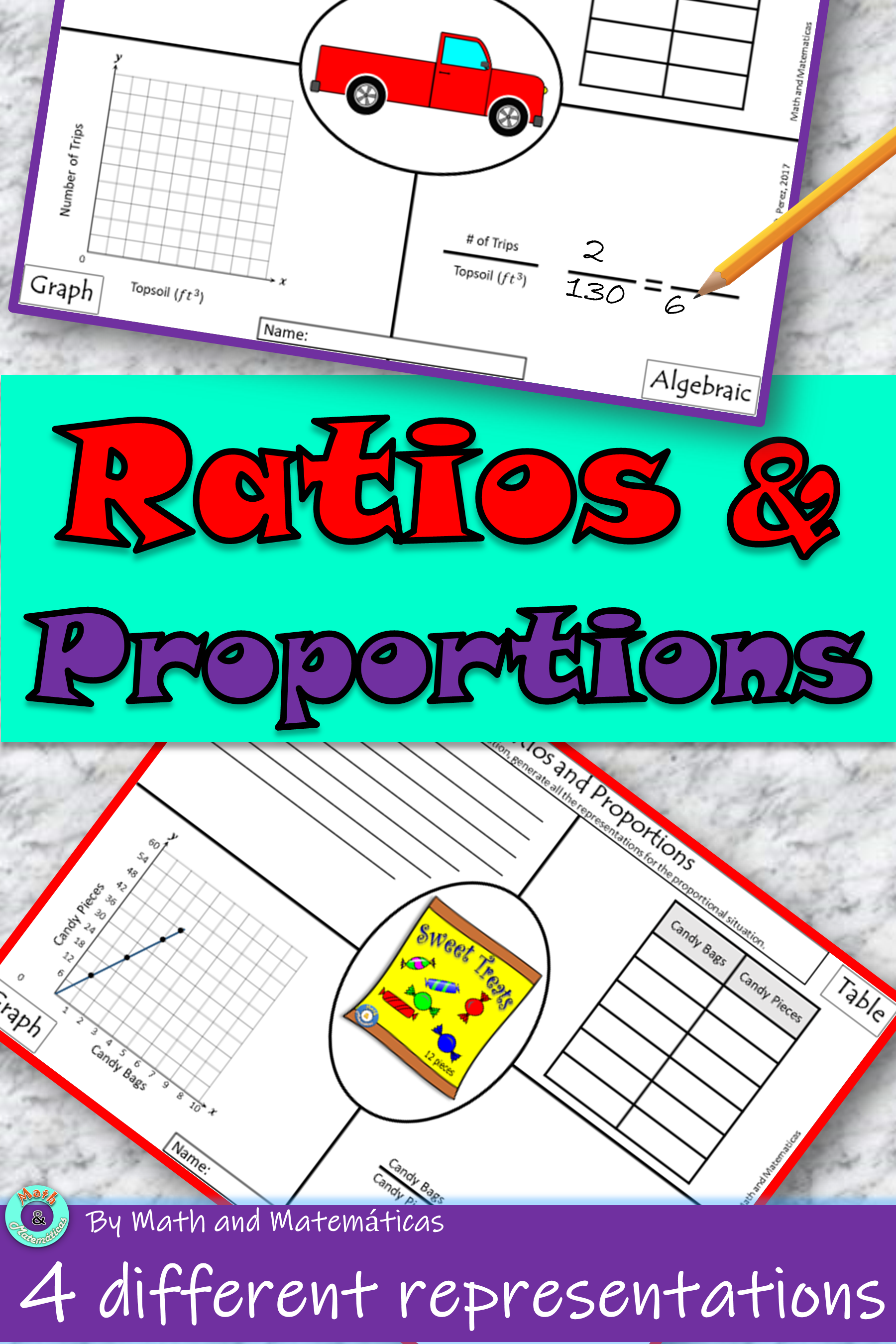 Ratios And Proportions In Real Life Situations