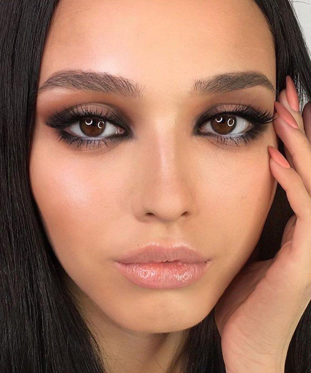 Makeup Goals Elena Ang Aesthetic Makeup Eye Makeup Skin Makeup