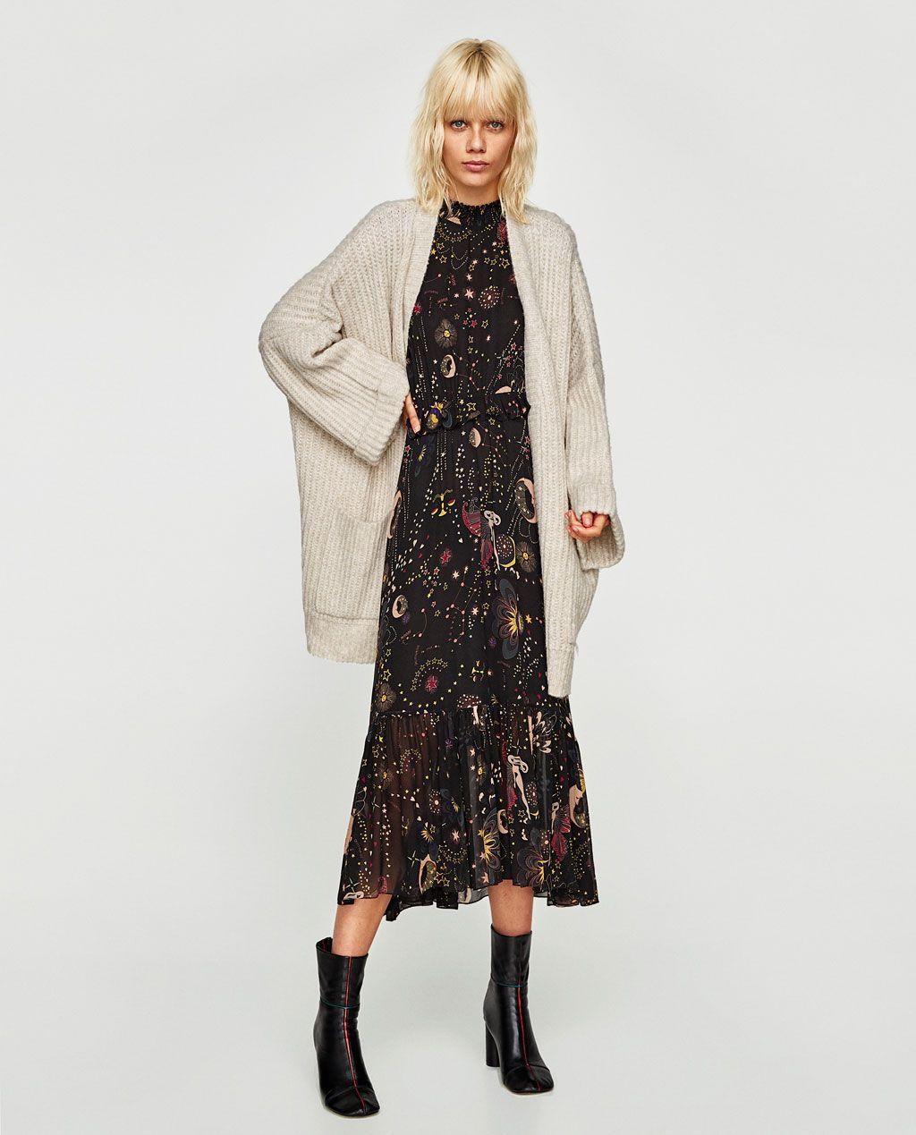 Zara 2019 İlkbahar Yaz Koleksiyonu