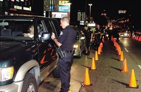 Koreatown Los Angeles Has One Of The Highest Rates Of Dui Koreatown Los Angeles Koreatown Los Angeles
