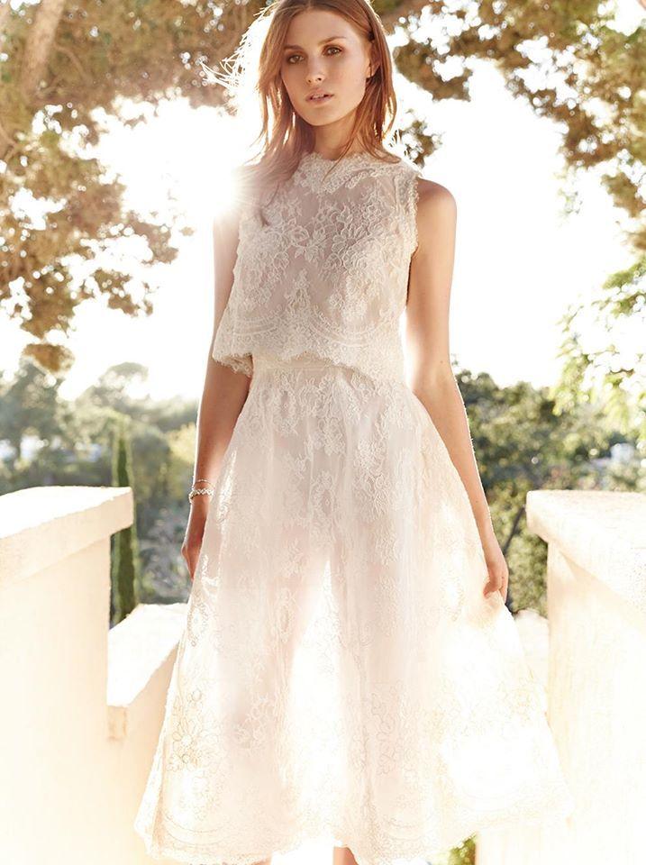 Secret Garden C Weddings Spring 2017 By Coliena Meester Monique Lhuillier