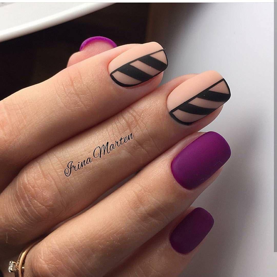 Автор @nails_irinamarten   Superb nails   Pinterest   Nagelschere ...