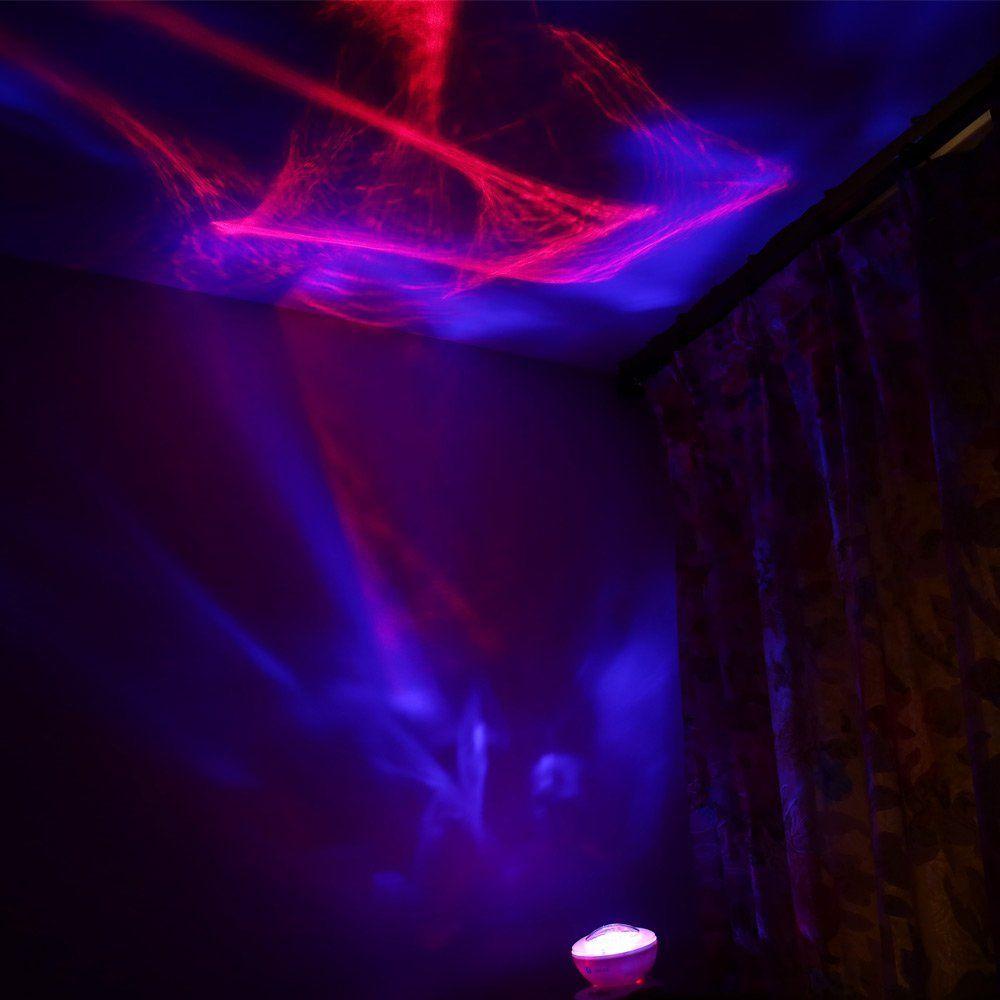 Best bedroom trends together with ledertek color changing led night