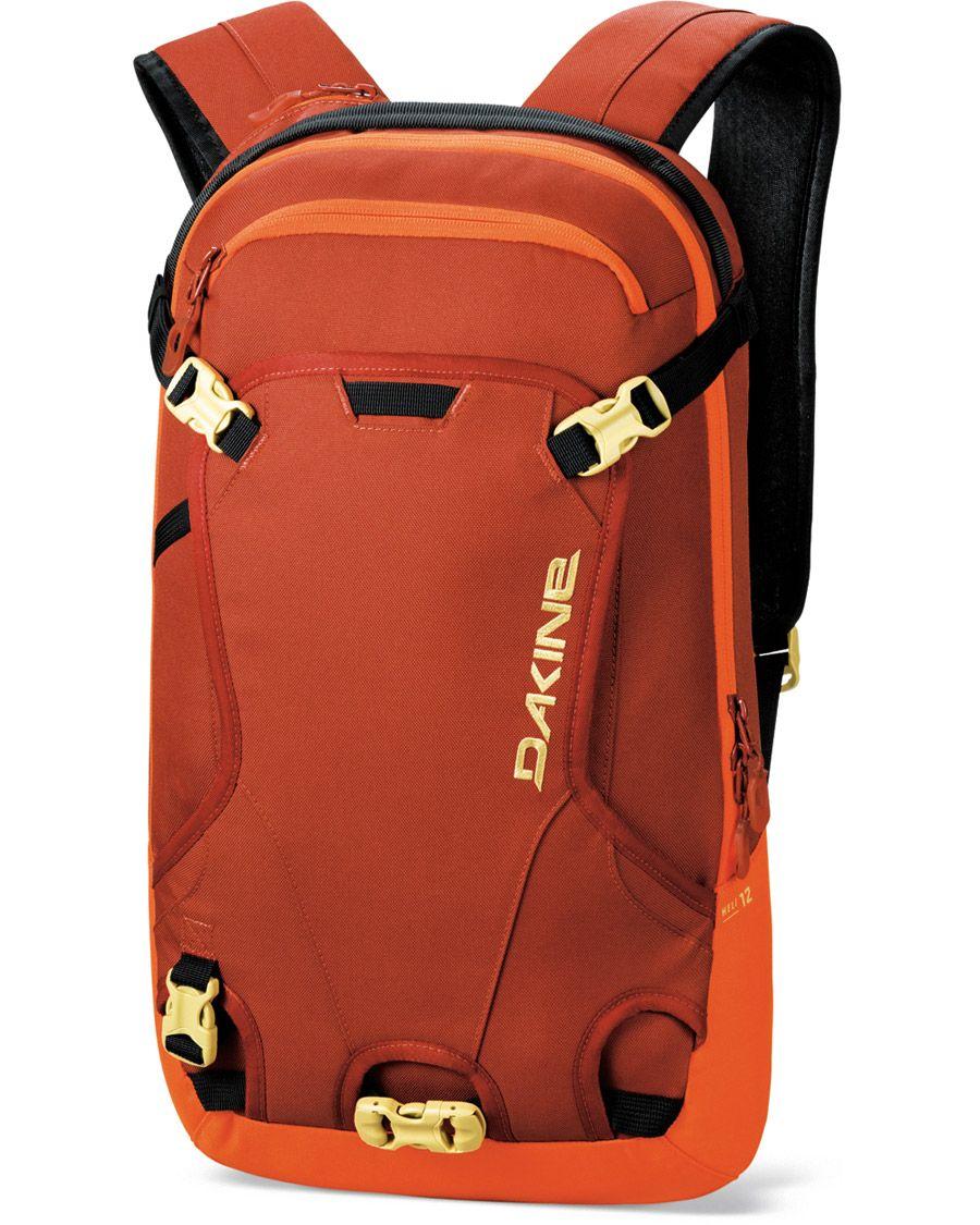 Dakine Heli Pack 12L 16w- Snowboarding backpack | Wish List ...