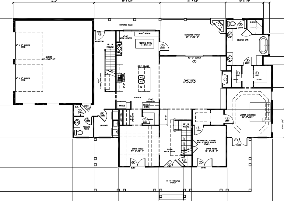 Building A House Plans Are Done Scissors Spatulas And Everything In Between Scissors Spatul Home Design Floor Plans Floor Plan Design Building A House