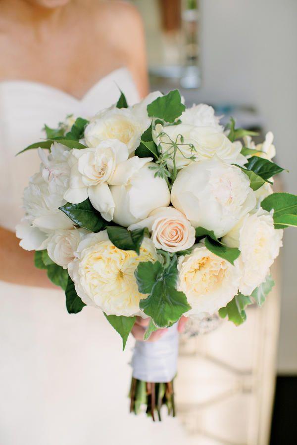 Fresh Bridal Bouquets Bridal Bouquet Peonies Wedding Bouquets Gardenia Bridal Bouquet