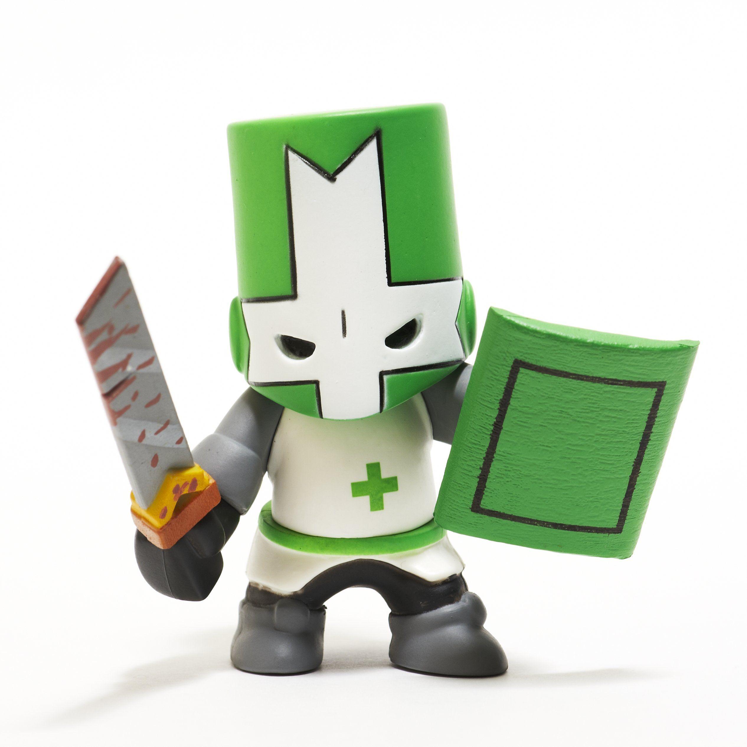 Figurina green knight cosplay castle crashers pinterest castle figurina green knight publicscrutiny Choice Image
