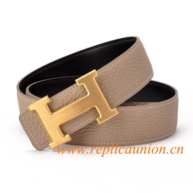 How To Tell The Difference Between A Womens And Mens Hermes Belt