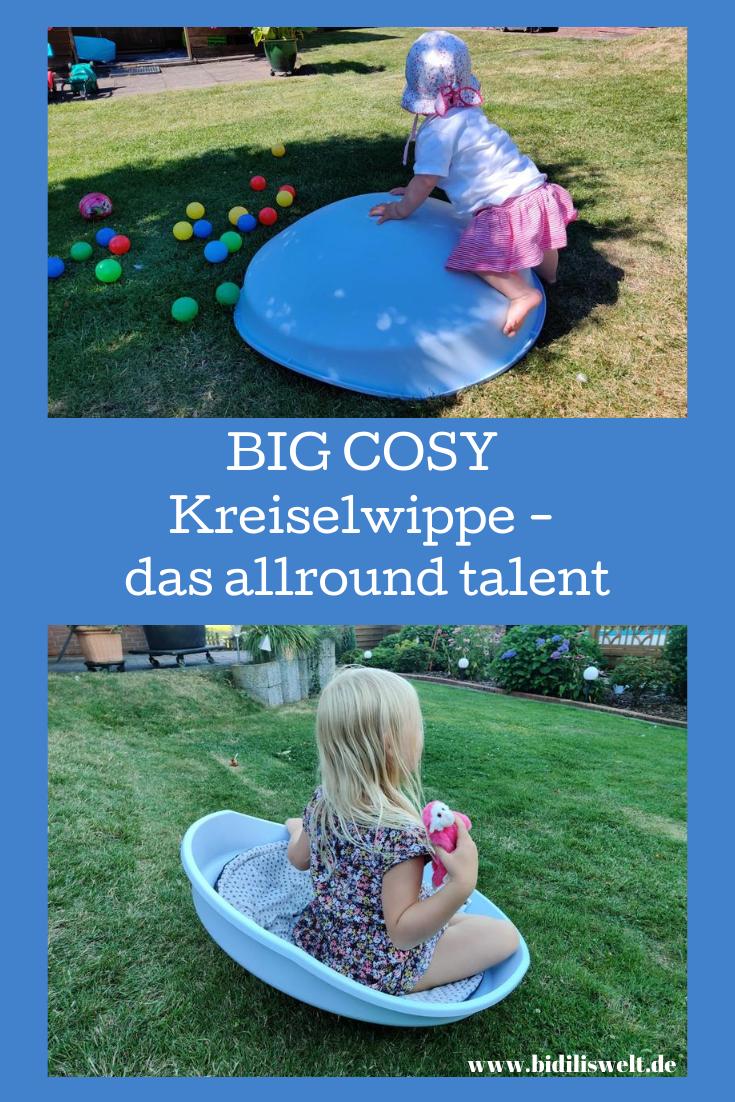 BIG COSY Kreiselwippe in 2020   Kinder, Baby & kleinkind ...