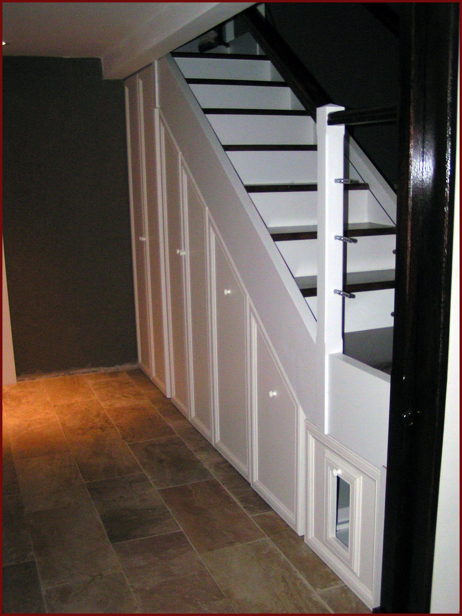 Bajo Escalera La Carpinteria De Daniel Escaleras Pinterest  # Muebles Debajo De Gradas