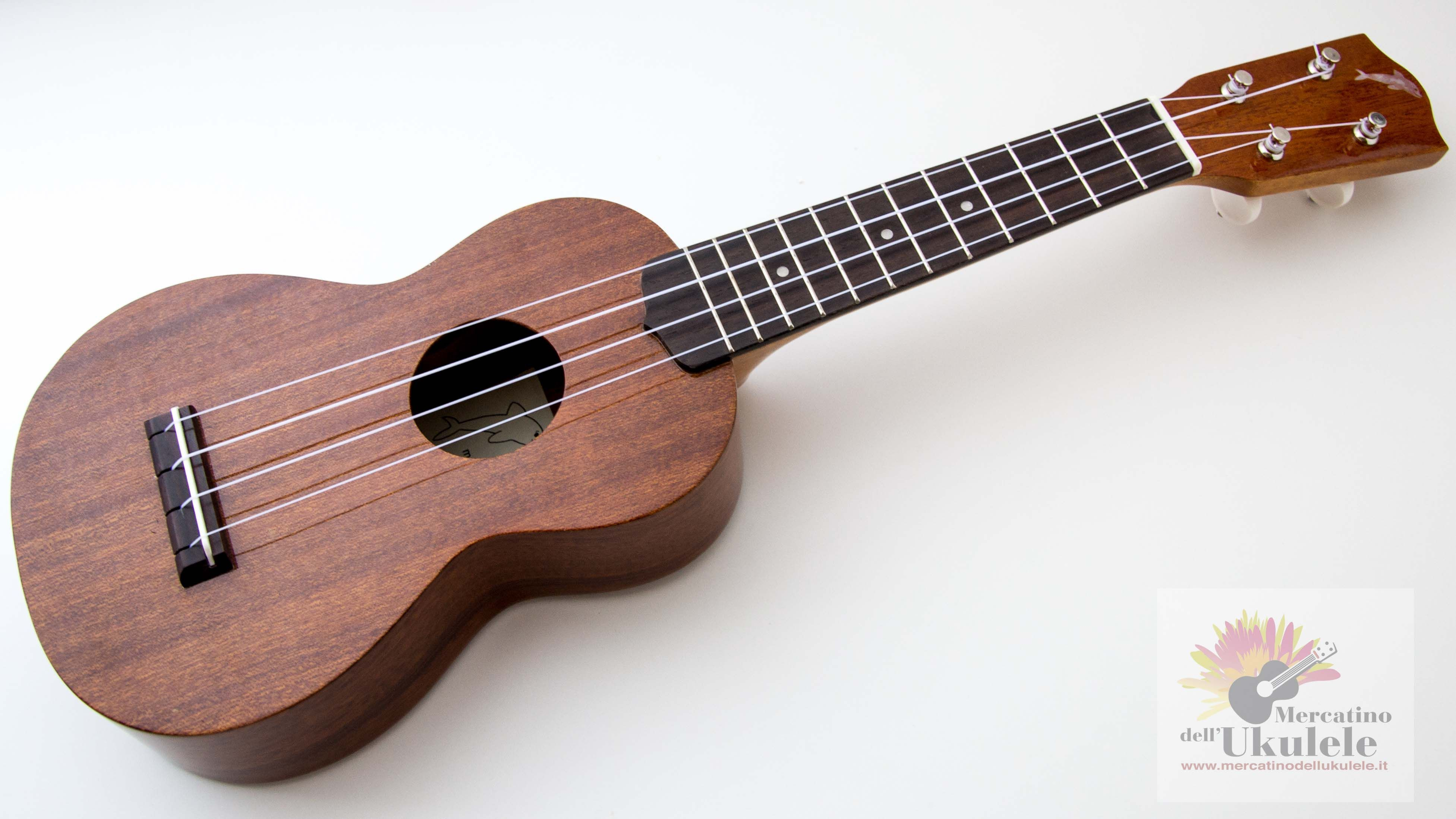 mahimahi 7g soprano - best ukulele for beginners! | tips for ukulele