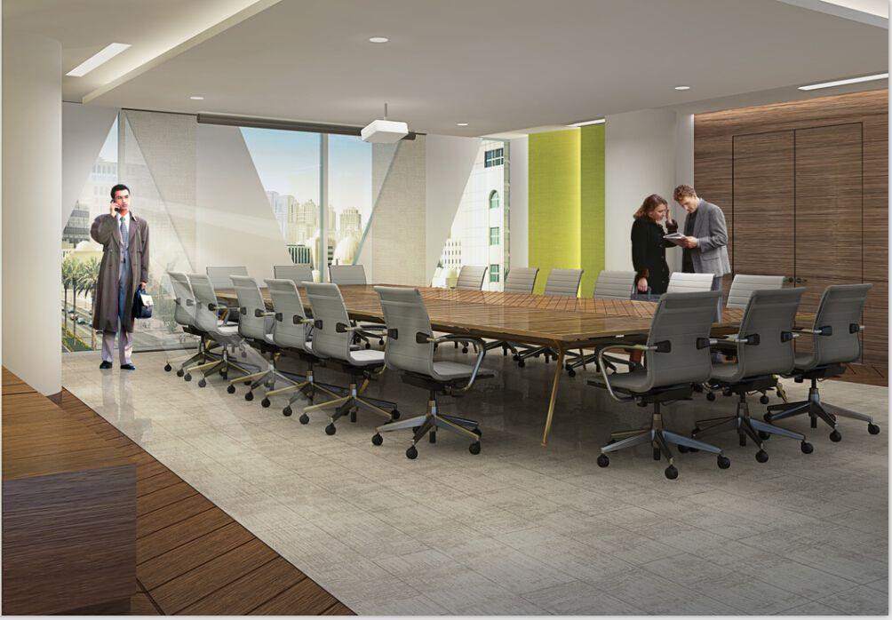 3d interior design for board room 3d Interior Design Pinterest