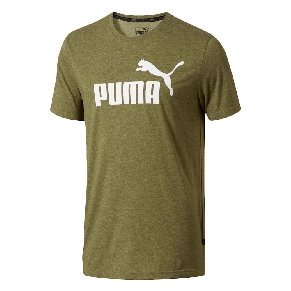 Men's PUMA Logo Tee -   14 holiday Logo trees ideas
