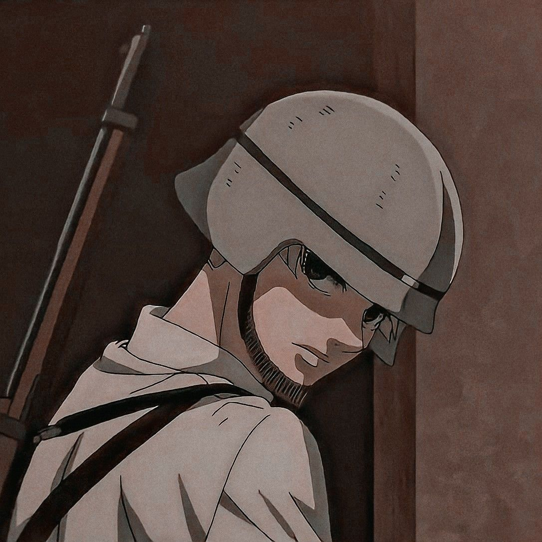 Unique artwork for posting words of wisdom or decorating your wall, fridge or office. yelena icons in 2021   Attack on titan anime, Attack on ...