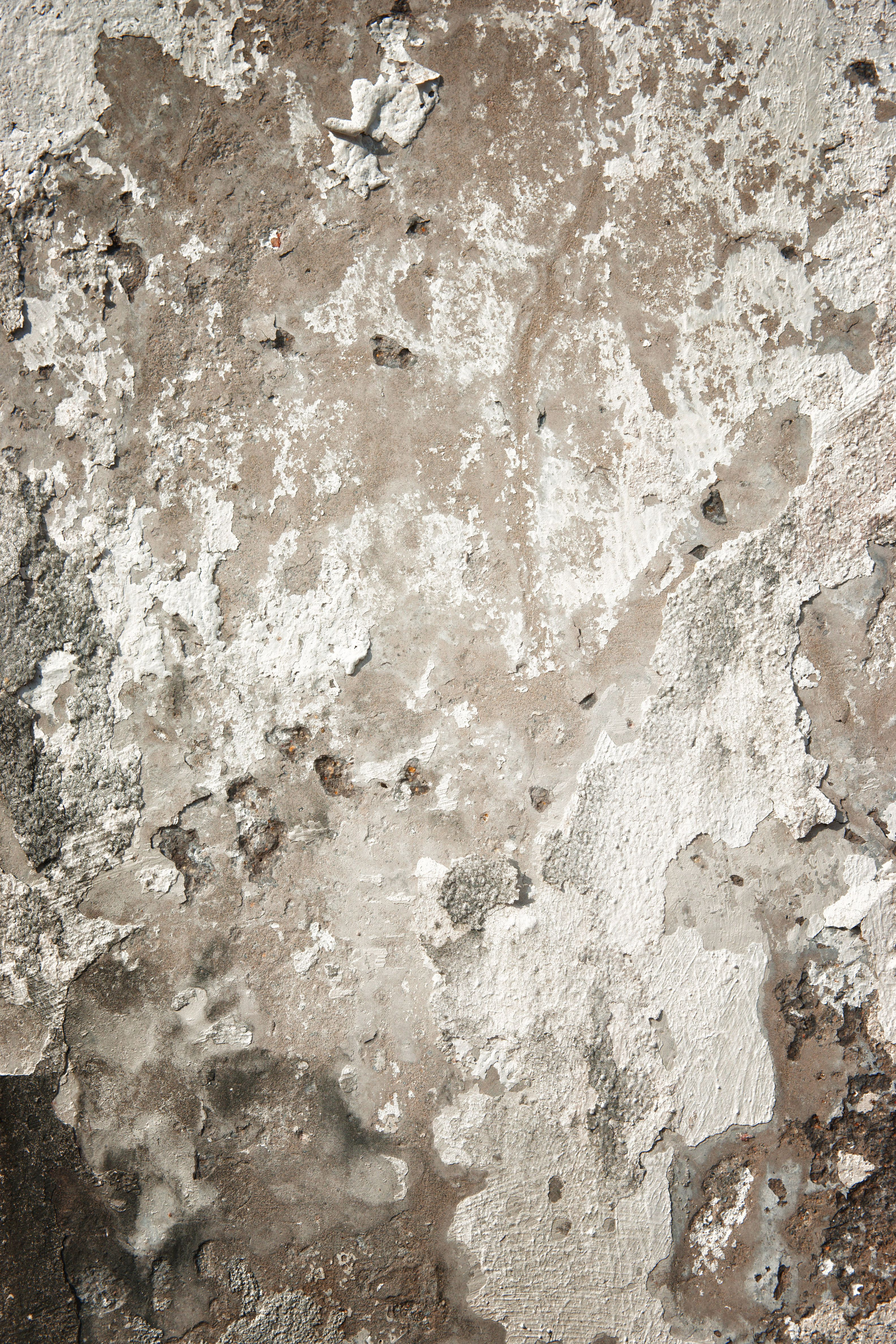 grunge texture of old concrete wall Photo background