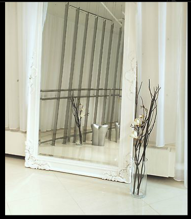 Mirror Mirror House Home Decor