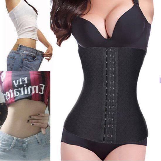 UNDERBUST WAIST TRAINER US$21 98 #waisttrainer #corset