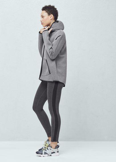 Sweatshirts for Woman | MANGO United Kingdom
