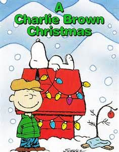 When Is Charlie Brown Christmas On.A Charlie Brown Christmas Is A Musical Animated Television