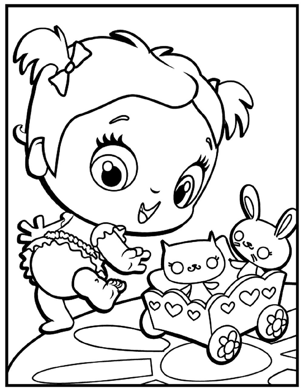 Baby Alive Coloring Pages Cute K5 Worksheets Paw Patrol Coloring Pages Baby Coloring Pages Coloring Pages
