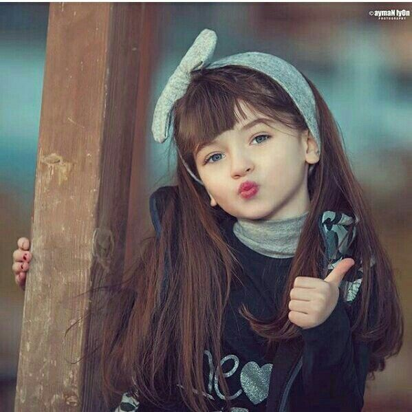 Pin By Firdous On Cutiieess  Cute Baby Girl Pictures -1410