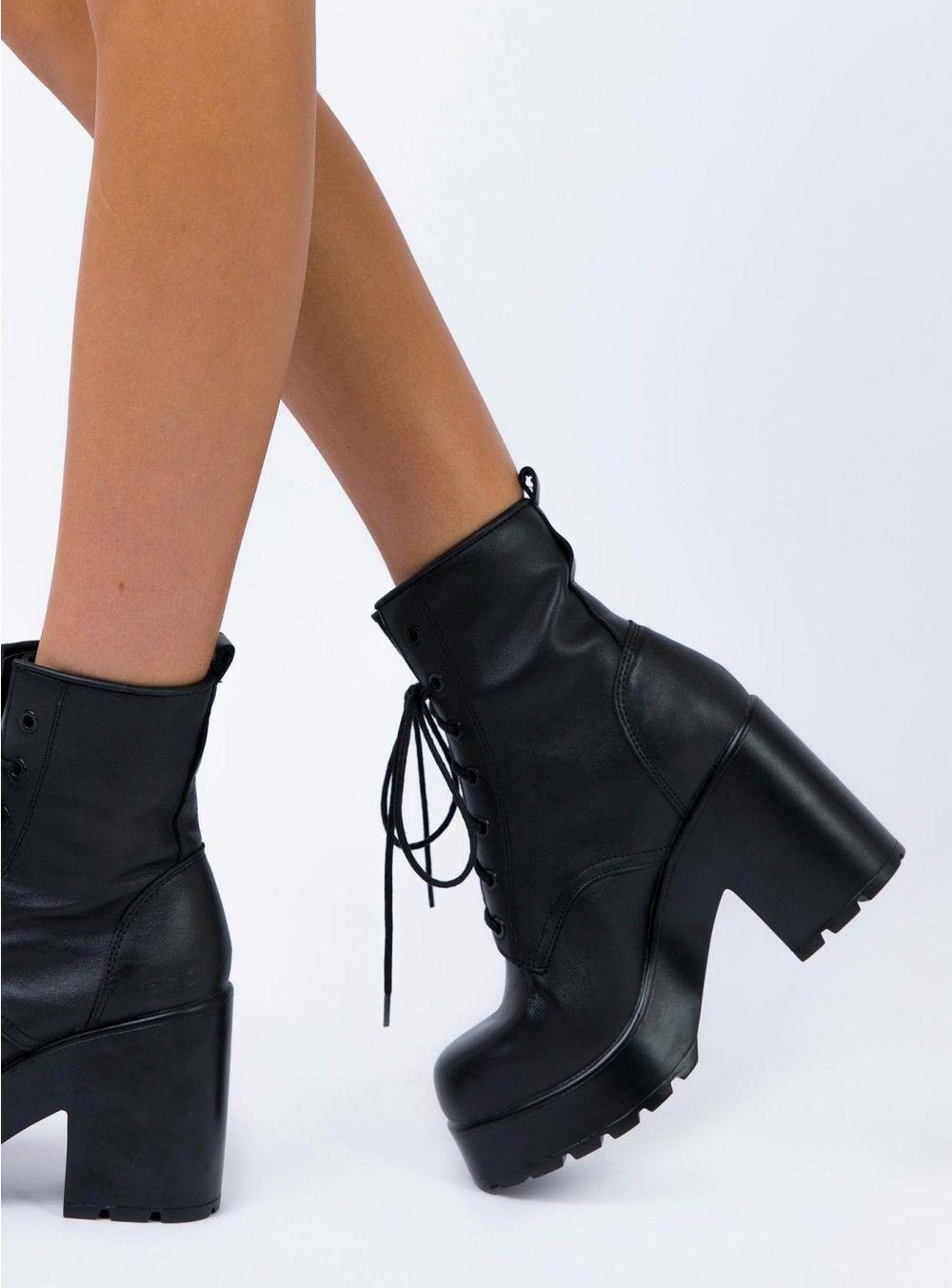 ROC Boots Australia Mascot Boots Black 36 Black | Boots